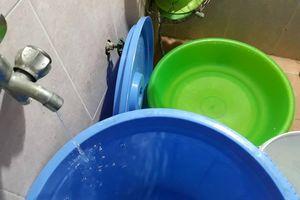 Đà Nẵng: Thiếu nước sinh hoạt giữa mùa mưa do… bị nhiễm mặn