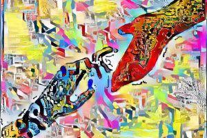 Chiêm ngưỡng chân dung tự họa của trí tuệ nhân tạo