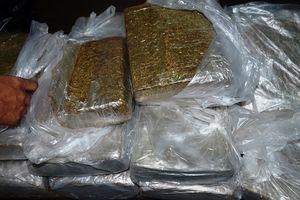 4 án chung thân trong đường dây sản xuất, vận chuyển ma túy sang Úc