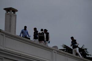 Phát hiện a xít ở giếng nghi để tiêu hủy thi thể nhà báo Ả Rập Xê Út
