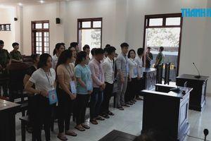 Vụ gây rối ở Đồng Nai: Tòa phúc thẩm tuyên y án sơ thẩm