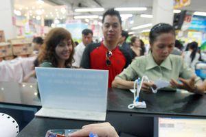 Chưa có khách hàng bị lộ thông tin thẻ từ vụ Thế Giới Di Động