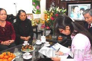 Hà Nội: Đẩy mạnh tuyên truyền thực hiện Tổng điều tra dân số và nhà ở năm 2019