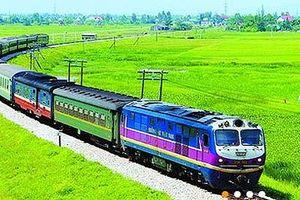 Lên phương án mở rộng đường sắt với số vốn 1,8 tỷ đô la
