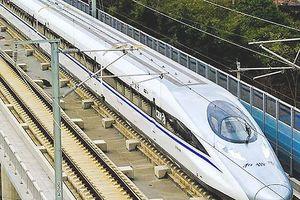 Chuyên gia lo dự án đường sắt cao tốc Bắc - Nam lại 'đội vốn'