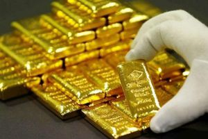 Giá vàng tiếp tục giảm sâu, xuống mức 36,5 triệu đồng/lượng