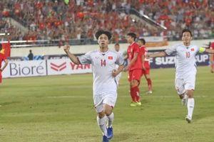 Fox Sport tôn vinh 3 cầu thủ họ 'Nguyễn' của tuyển Việt Nam!