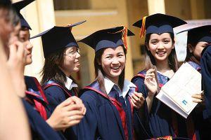 Rút ngắn thời gian đào tạo đại học xuống còn 3 - 5 năm