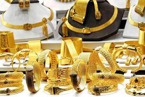 Giá vàng hôm nay 9/11: Đồng USD được củng cố, giá vàng giảm mạnh