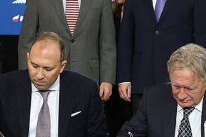 Ba Lan mua LNG của Mỹ, một 'tín hiệu' cho Nga và châu Âu