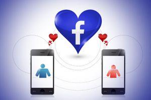 Facebook Dating: Giải pháp mới giúp... 'thoát ế'
