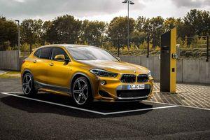 BMW X2 hầm hố và đẳng cấp với gói độ mới đến từ Đức