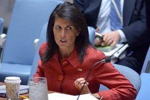 Đại sứ Mỹ sắp ra đi vẫn tuyên bố sẽ bằng mọi giá cản Nga 'cứu' Triều Tiên