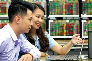Cổ phiếu đầu cơ đang hút dòng tiền