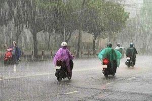 Tin thời tiết ngày 9/11: Bắc Bộ ngày nắng, đêm lạnh; Nam Bộ mưa dông sấm sét