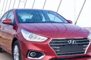 Doanh số tăng 29%, Hyundai Accent soán 'ngôi vương' Grand i10