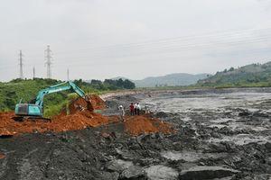 Lào Cai cho phép Nhà máy DAP số 2 chạy thử nghiệm sau sự cố vỡ hồ chất thải