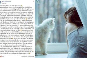 Thiếu nữ 18 lên mạng than 'Xinh lắm nhưng vẫn ế vì cứ bị nhầm đã có người yêu' nhận bão like