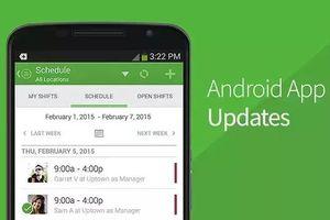 Google đang thử tính năng cho phép ứng dụng vừa chạy vừa nâng cấp