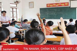 Phát triển năng lực người học - giải pháp chính đổi mới GD&ĐT