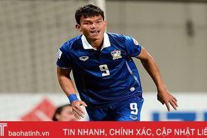 ĐT Thái Lan thắng đậm Đông Timor, Singapore xuống dốc vẫn đánh bại Indonesia
