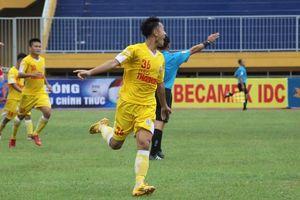 U.21 Đắk Lắk - U.21 Hà Nội (0-4): Đội bóng thủ đô biểu dương sức mạnh