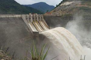 Thủy điện ở Nghệ An bị động trong việc kiểm soát lũ?