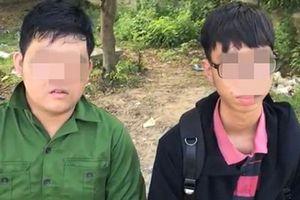 Lời khai mới nhất gây shock của nam sinh trong vụ quay lén các bạn nữ tắm gây xôn xao ở Đà Nẵng