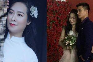 Hé lộ những hình ảnh xinh đẹp về cô gái được cho là vợ sắp cưới của Lệ Rơi