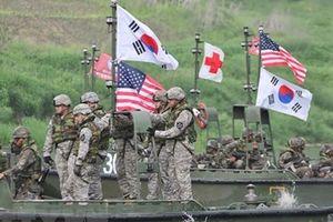 Truyền thông Triều Tiên lên án quân đội Hàn-Mỹ tập trận chung
