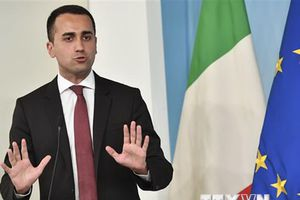 Bất chấp căng thẳng, Italy cam kết không rời khỏi Eurozone