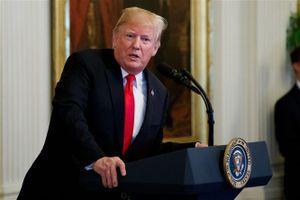 Tổng thống Trump đối mặt cuộc chiến đảng phái sau bầu cử giữa kỳ