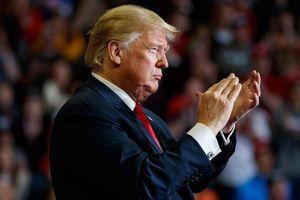 Giành được Hạ viện, phe Dân chủ có xúc tiến luận tội Tổng thống Trump