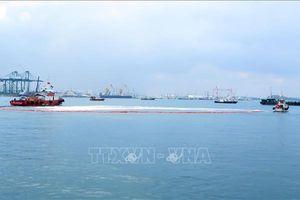 Thép Hòa Phát Dung Quất xin nhận chìm hơn 15 triệu m3 vật chất xuống biển