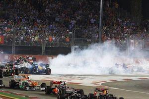 Đường đua F1 'hao tiền, tốn của' cỡ nào?