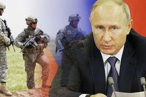 Lý do thực sự khiến Nga yêu quý và muốn ở lại Syria