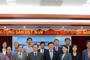 Hội Luật gia Việt Nam và Đoàn Luật sư Seoul giao lưu chia sẻ kinh nghiệm trợ giúp pháp lý