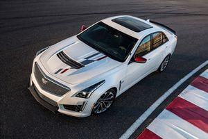 10 mẫu xe giá dưới 65.000 USD, công suất ngang Ferrari