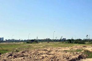 Thanh Hóa: Hủy hợp đồng dịch vụ đấu giá 375 lô đất 'vàng'