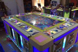 Lào Cai: Siết cờ bạc trá hình trò chơi điện tử