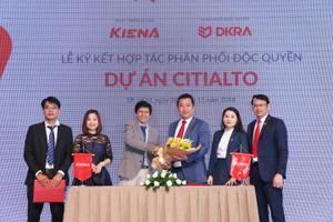Dự án CitiAlto: DKRA Việt Nam phân phối độc quyền
