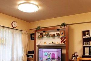 Các sản phẩm chiếu sáng LED sẽ phải dãn nhãn năng lượng từ năm 2020