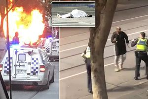 Tấn công bằng dao tại Úc: 1 người thiệt mạng và nhiều người khác bị thương