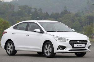 Accent cháy hàng, bất ngờ thành mẫu xe bán chạy nhất của Hyundai Thành Công