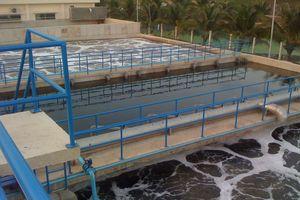 Dự án Thu gom và xử lý nước thải TP. Tây Ninh: Nhà thầu 'tố' bị bên mời thầu làm khó