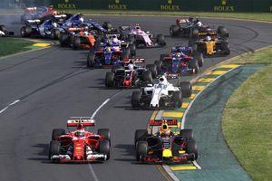 Việt Nam sẽ tổ chức đua xe F1, đây là tất cả những gì bạn cần biết về môn thể thao này