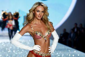 Victoria's Secret show: Fantasy Bra - Chiếc áo ngực trong mơ của hàng triệu cô gái trên Thế giới