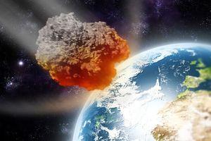 3 tiểu hành tinh khổng lồ sẽ bay sát Trái đất vào cuối tuần này