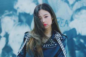 'Há hốc mồm' với thần thái sang chảnh của Jennie (BlackPink) trong teaser MV debut solo