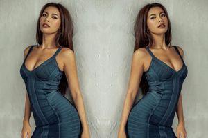 Minh Tú: 'Sợ bị cắt váy, cất guốc, giấu đồ' khi tham gia thi đấu tại Miss Supranational 2018